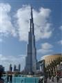 Burj kaliffa 828 meters