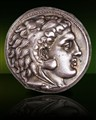 Carthaginian Tetradrachm