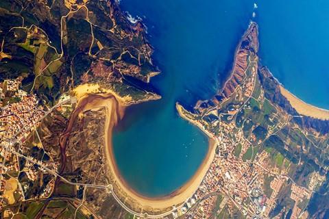 São Martinho do Porto Lagoon