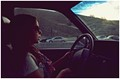 Driving to LA