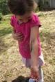 Maddie & The Praying Mantis