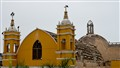 Church in Peru