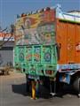 """Indian Truck """"Blow Horn"""""""