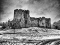 Castell Cas Gwent