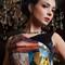 Designer Olga Papkovitch by Photographer Tony Filson