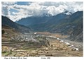 Village of Manang (3,500 m), Nepal