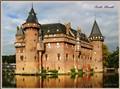 Castle. Utrecht