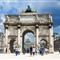 arc de triumphe du carousel, Paris