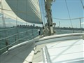 Sailing Around the San Francisco Bay
