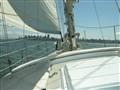 Sailing Around the San Francisco Bay