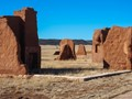 Fort Union Ruins, NM