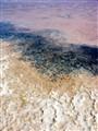 Saline mud