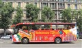 Milano Tourist Bus