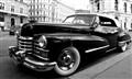 Cadillac Convertible 1947