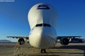 "FACING AIRBUS ""BELUGA"""