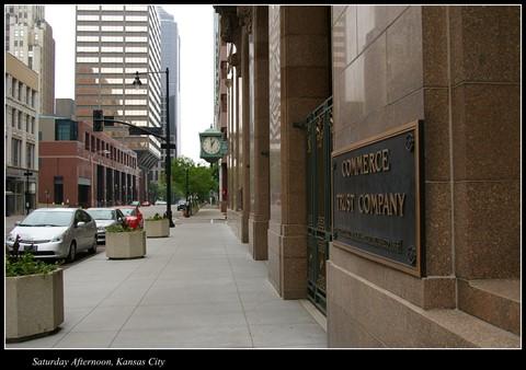 Kansas City Street