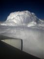 snowberg in the sky