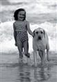 Hannah & Dog