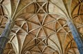 Very delicate gothic arches