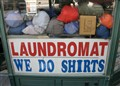 Laundry, Brooklyn, New York