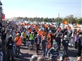 Protests against pension reform