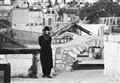 roofs of Jerusalem