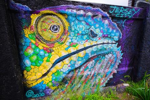 Street Art......