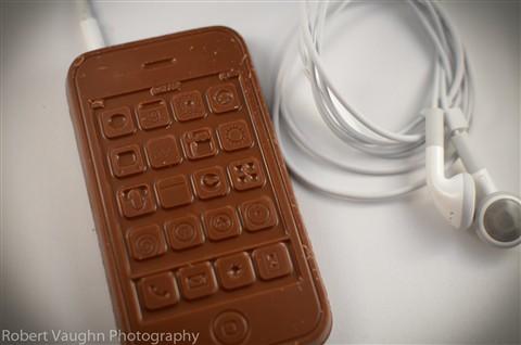 Chocolate Iphone 4 20 11 6 Pp Robbiev Galleries Digital