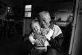 benny & grandpa