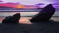 Pepto Bismo Sunset