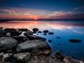 Lake on the Prairie