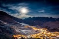 The City of Alpe d'Huez