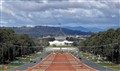 Federal Government Canberra