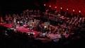 The Who- Seven-piece rock ensemble with a 42-piece orchestra