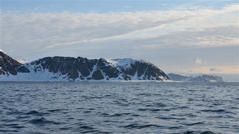 Spitsbergen Northshore