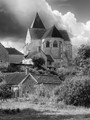 Église Saint-Aventin de Mélisey