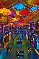 Under the Umbrellas - False Colors