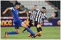 Paok vs Niki Volou Greek Superleague