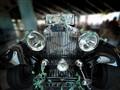Rolls Royce in Dali Museum