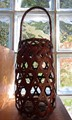 Japanese Hand-Woven Basket