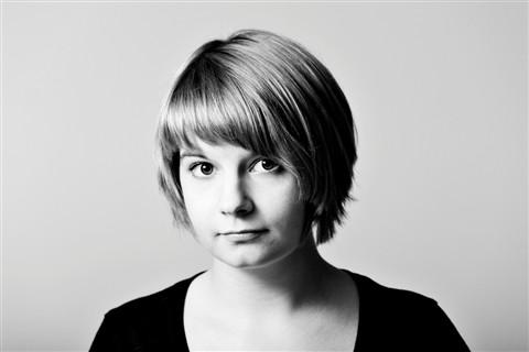 Rachel - Portrait Test