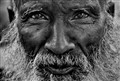 Old Man from Dhaka