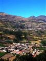 South America, Peru