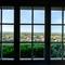 Cairanne window