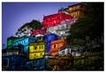 Pavon Pavoncinho favela Rio de janeiro
