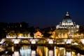 Midnight in Rome