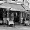 Paris Street Cafe