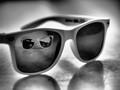 Glasses in glasses
