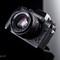 Fujifilm X-T1 front Fujinon 35-1.4