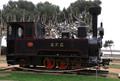 Locomotivfabrik Krauss - München-Linz - 1890